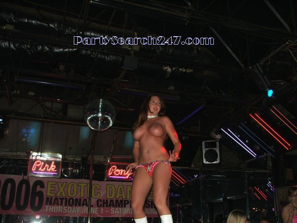 Rosa Pony Strip Club in Atl