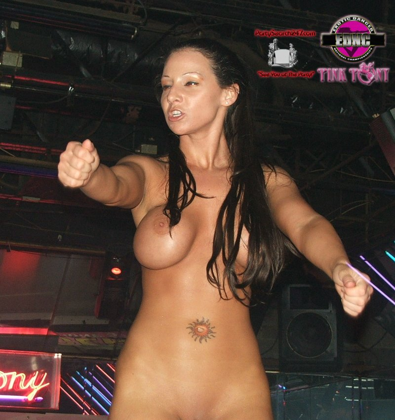 Pink Pony Gentlemens Club Atlanta